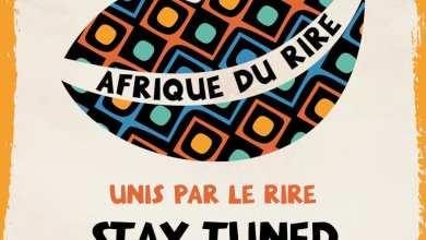 Photo de Le rire voyage en Afrique