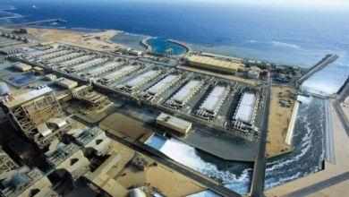 Photo de A Dakhla et Laâyoune, des stations de dessalement d'eau de mer annoncées pour cette année