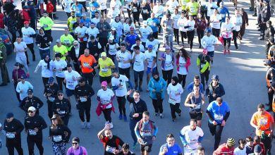 Photo de Marathon international de Fès : Les résultats