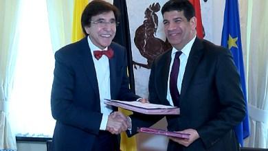 Photo de Casablanca-Settat et la Wallonie tracent le cadre de coopération pour 2020