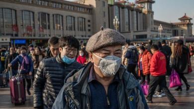 Photo de Le coronavirus de Wuhan : Panique sur toute la ligne