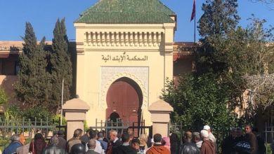 Photo de Report du procès de l'affaire «Hamza Mon bb»