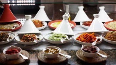 Photo de La gastronomie tient son festival à Casablanca