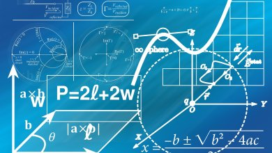 Photo de Une convention pour redorer le blason des Olympiades de mathématiques