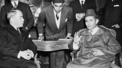 Photo de 11 janvier 1944. Retour sur l'histoire du Manifeste de l'Indépendance