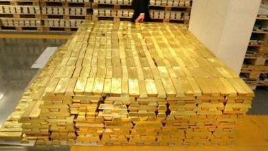 Photo de Les États-Unis démarrent 2020 avec les plus grandes réserves d'or au monde