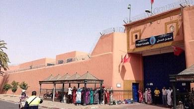 Photo de Marrakech. Le président de commune pris en flagrant délit de corruption incarcéré