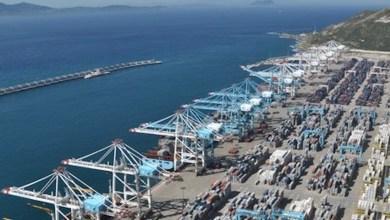 Photo de Tanger Med: une solution dématérialisée pour les exportateurs d'agroalimentaire