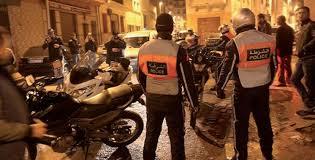 Photo de Casablanca: Importante saisie de drogue et de psychotropes, deux arrestations