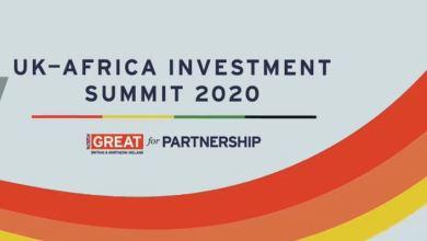 Photo de UK-Africa Investment Summit: Suivez le Live !