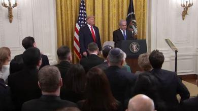 Photo of Un plan de paix sans les Palestiniens, Trump l'a fait !