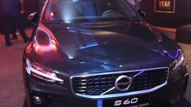 Photo de Car Of The Year Morocco 2020. And the winner is… Volvo S60