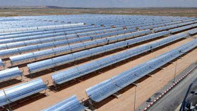 Photo de Green Deal : le Maroc part favori