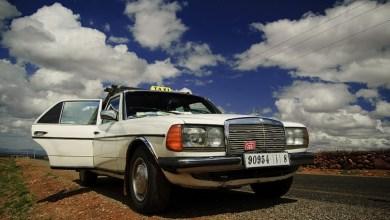 Photo de Photographie. À grands taxis, grande exposition !