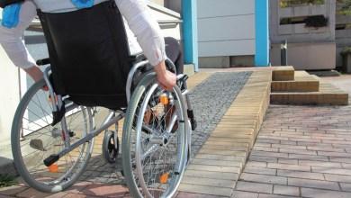 Photo de Fès.  Plus de 3 MDH pour améliorer l'accessibilité des personnes à mobilité réduite