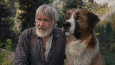 "Photo de ""L'appel de la forêt"". Le beau retour de Harrison Ford"