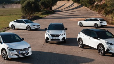 Photo de Peugeot accélère son électrification