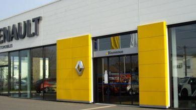 Photo de Renault sensibilise à bien conduire ensemble