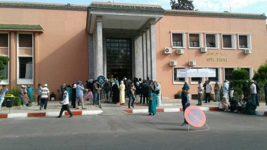 Photo de Marrakech. L'ex-directeur de l'Agence urbaine en prison pour corruption