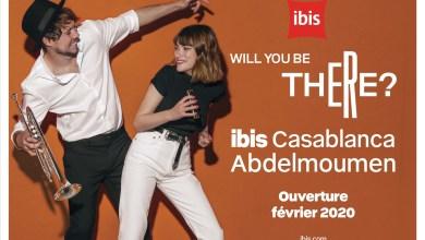 Photo de Ibis ouvre son 5ème hôtel sur Casablanca. Qu'a-t-il de spécial?