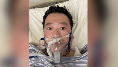 Photo de Chine. Le premier médecin à avoir averti du Coronavirus est mort