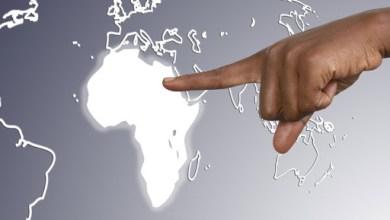 Photo de Croissance mondiale. Impossible sans l'Afrique !