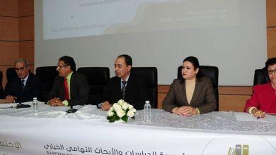 Photo de Une Fondation d'études et de recherches en hommage à Thami El Khyari