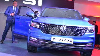 Photo de DFSK Glory. La gamme SUV par laquelle Africa Motors veut révolutionner le segment