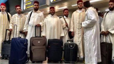 Photo de Pour «lutter contre le séparatisme», Macron promet la fin des imams détachés