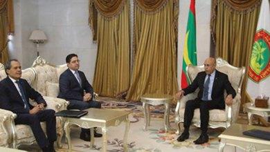Photo de Bourita: La Mauritanie reste un voisin fraternel