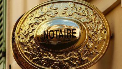 Photo de Plafonnement des honoraires: les notaires ne lâchent pas prise