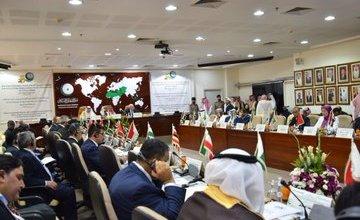 Photo de OCI. Les ministres des Affaires étrangères rejettent le plan de paix américain
