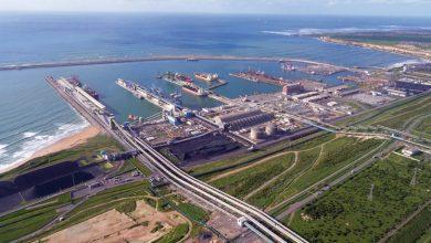 Photo de Coronavirus : l'activité du port Jorf Lasfar n'a pas été impactée