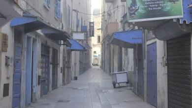 Photo de Renouvellement urbain: il traîne, il traîne, le projet de stratégie !