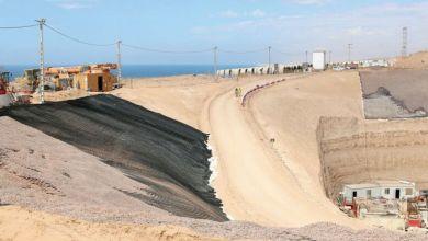 Photo de Station de dessalement d'eau de mer d'Agadir: où en est le projet?