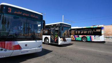 Photo de Coronavirus: la tutelle liste les mesures de prévention pour les sociétés de transport