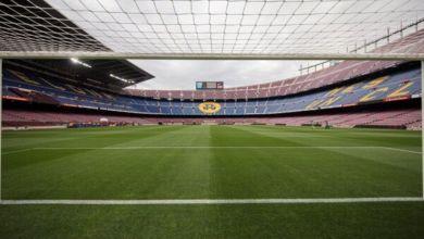 Photo de Champion's League: Barcelone-Napoli se jouera à huis clos