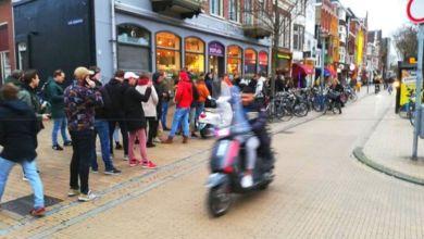 Photo de Coronavirus: aux Pays-bas, après le papier toilette et les pâtes… la marijuana
