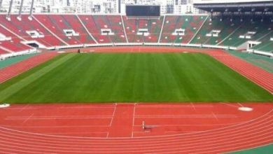 Photo de La finale de la coupe de la CAF se déroulera à Rabat