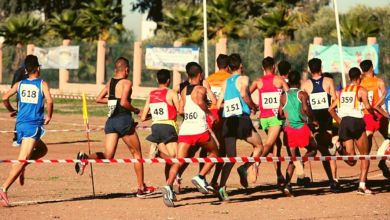 Photo de Un autre événement déprogrammé au Maroc