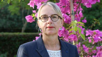 Photo de Fermeture des écoles: le conseil de l'ambassadrice de France