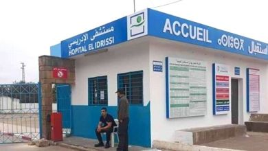Photo de Cas de Coronavirus à l'Hôpital El Idrissi? la réponse du Croissant rouge