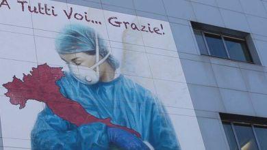 Photo de Coronavirus: l'UE présente ses excuses à l'Italie