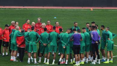 Photo de Éliminatoires CAN 2021: Halilhodzic dévoile une liste de 49 joueurs