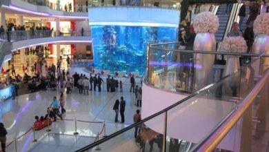 Photo de Coronavirus: Morocco Mall ferme ses portes et garde ses services vitaux