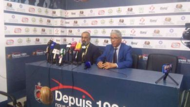 Photo of Olympique de Safi: les défis de Sektioui