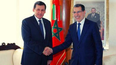 Photo de Maroc-Turkménistan. Les relations diplomatiques sur la voie du renforcement