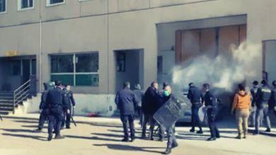 Photo de Coronavirus: Révolte dans des prisons italiennes