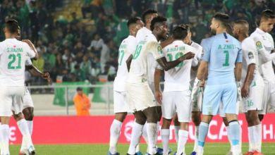 Photo de Ligue des champions: Les Verts rejoignent le Zamalek et Al Ahly