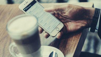 Photo de Coronavirus: Les smartphones, ces outils plus pollués que les WC !